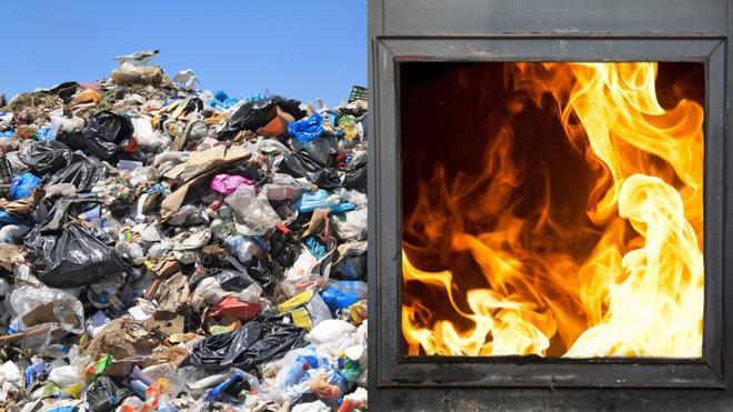 Đốt rác làm nhiên liệu sạch: Ý tưởng tuyệt vời nhưng có phải đáp án cho câu chuyện khủng hoảng rác nhựa? - Ảnh 9.