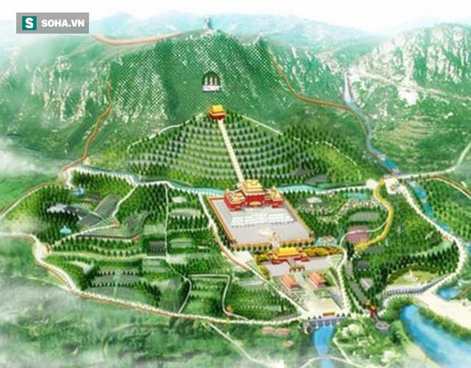 Bí mật lăng mộ Tần Thùy Hoàng: Có lời nguyền liên quan đến việc đoạt mạng Hạng Võ - Ảnh 2.