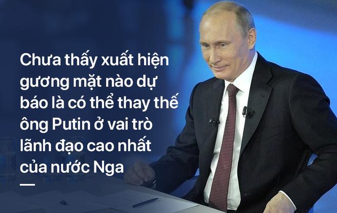 Chuyên gia VN nhận định về giao lưu trực tuyến của TT Nga: Ông Putin trả lời dí dỏm kể cả vấn đề đời tư - Ảnh 1.