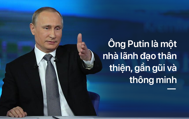 Chuyên gia VN nhận định về giao lưu trực tuyến của TT Nga: Ông Putin trả lời dí dỏm kể cả vấn đề đời tư - Ảnh 3.