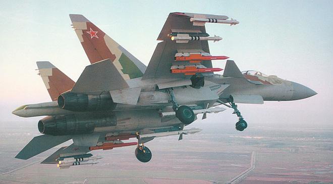 Ấn Độ bị vào thế: Thiếu Nga, Su-30MKI trang bị tên lửa Israel sẽ trở thành phế vật? - Ảnh 1.