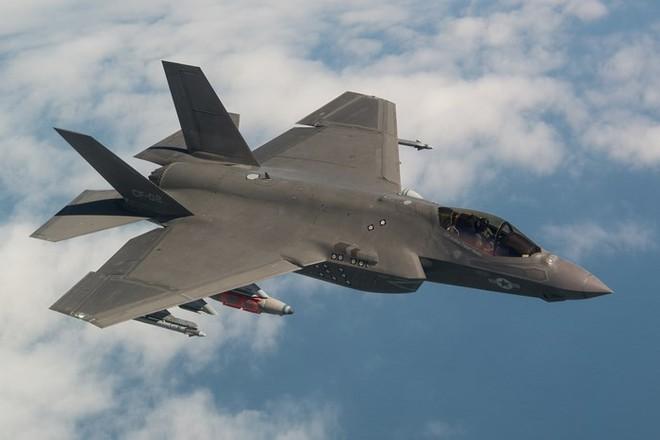 Nếu Mỹ tấn công trả đũa Iran: F-35 và S-300PMU-2 sắp có cuộc đối đầu lịch sử? - Ảnh 2.