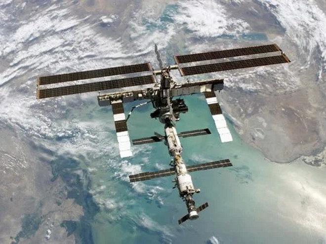 Bí mật về nghĩa địa không gian dành riêng cho tàu vũ trụ của NASA - Ảnh 1.
