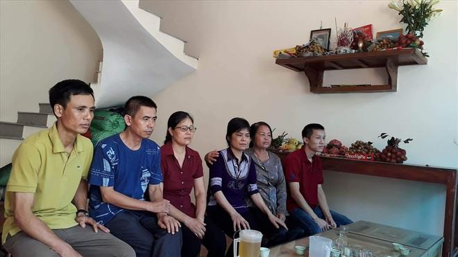 Hiến tạng con trai cho y học, người mẹ có thêm 4 người con - Ảnh 3.