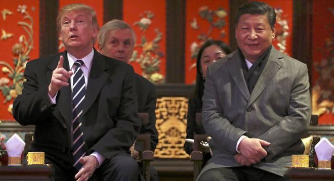 Chiến lược cao tay, thâm sâu của Trung Quốc trong thương chiến với Mỹ - Ảnh 2.
