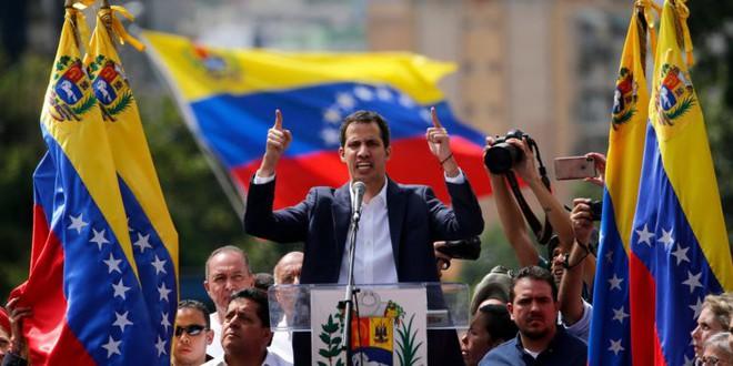 Quan chức Mỹ: Cứ ngỡ Venezuela dễ xơi nhưng hóa ra lại khó nhằn, TT Trump đã bắt đầu nản chí - Ảnh 2.