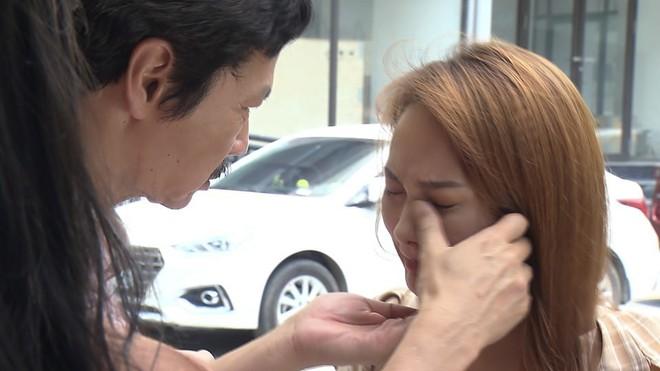 Trung Anh chứng kiến nhiều lần Bảo Thanh đổ nước mắt vì Về nhà đi con - Ảnh 2.