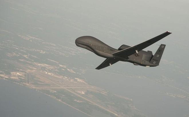 Iran nói nắm bằng chứng không thể chối cãi chứng minh Mỹ bịa đặt vụ máy bay bị bắn hạ