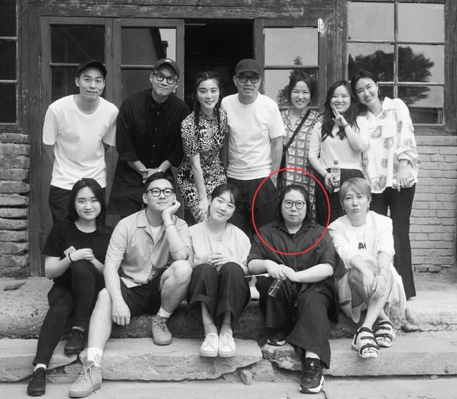 Quyết tâm khôi phục đế chế, Phạm Băng Băng mời 1 nhân vật đặc biệt luôn gắn bó với Song Hye Kyo về ekip? - Ảnh 4.