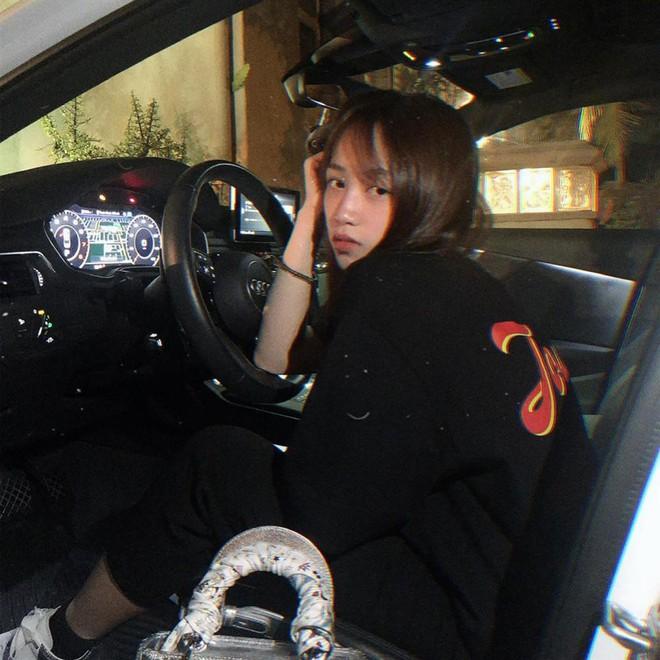 Nữ rich kid Việt 20 tuổi với bộ sưu tập siêu xe vượt mặt Cường Đô la - Ảnh 4.