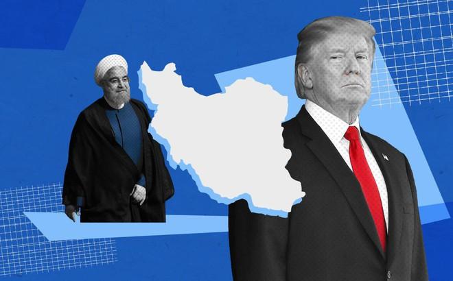 Quan chức Mỹ tiết lộ sự thật phía sau quyết định đột ngột của TT Trump về Iran: Ông ấy đã trăn trở dữ lắm!