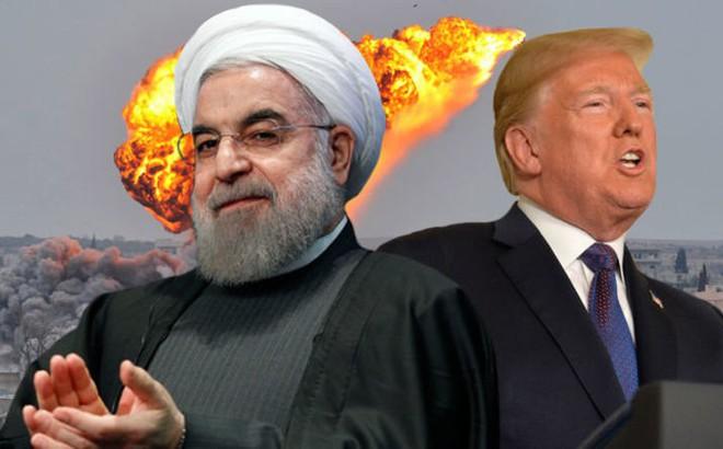 """Nhận định sốc: Tấn công Iran, TT Trump có thể """"mất cả chì lẫn chài"""" - Người Mỹ trắng tay?"""