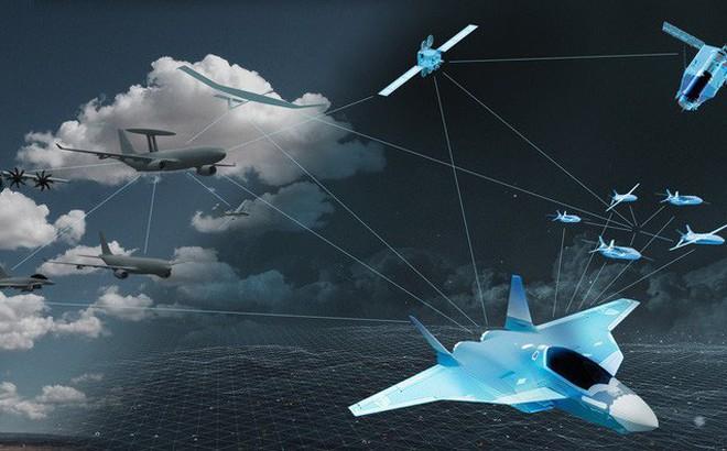 """S-300, S-400 và S-500 Nga biến máy bay chiến đấu tối tân nhất châu Âu thành """"bia đỡ đạn""""?"""