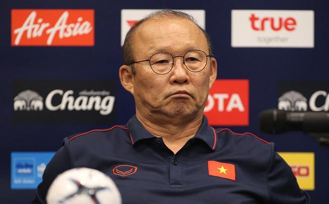 Từ Copa America đến bản hợp đồng của HLV Park Hang Seo