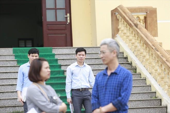Luật sư khuyên Hoàng Công Lương nên chấp hành án tù giam - Ảnh 1.