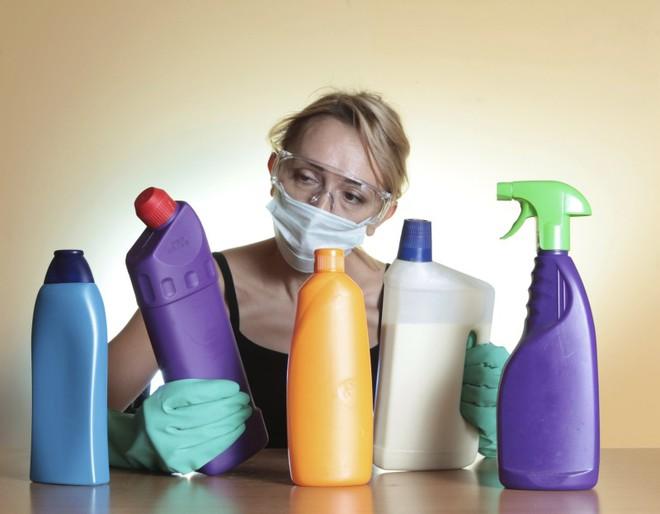 10 công việc có thể gây tổn thương phổi, thậm chí ung thư - Ảnh 2.