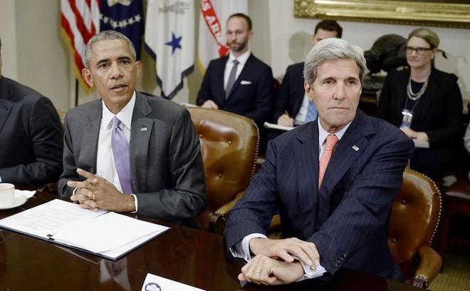 Mỹ-Iran đang chơi những nước cờ nguy hiểm bên ngưỡng cửa chiến tranh: Sai một bước, đi vạn dặm - Ảnh 3.