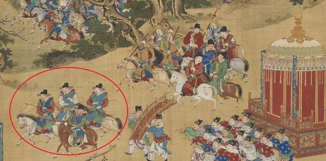 Bí mật những sứ mệnh của Cẩm Y Vệ - cánh tay phải đắc lực của hoàng đế thời nhà Minh - Ảnh 3.