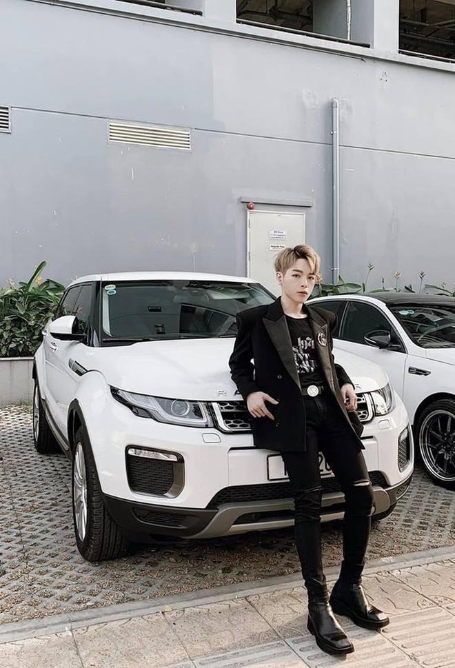Nhà bạc tỷ, xe hơi, đồ hiệu xa xỉ của Đức Phúc, Hương Tràm hậu The Voice - Ảnh 3.
