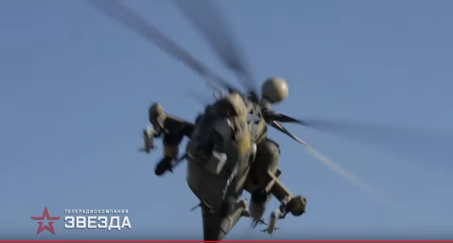 Lộ diện tên lửa chống tăng tầm bắn xa nhất thế giới của trực thăng Mi-28NM - Ảnh 9.