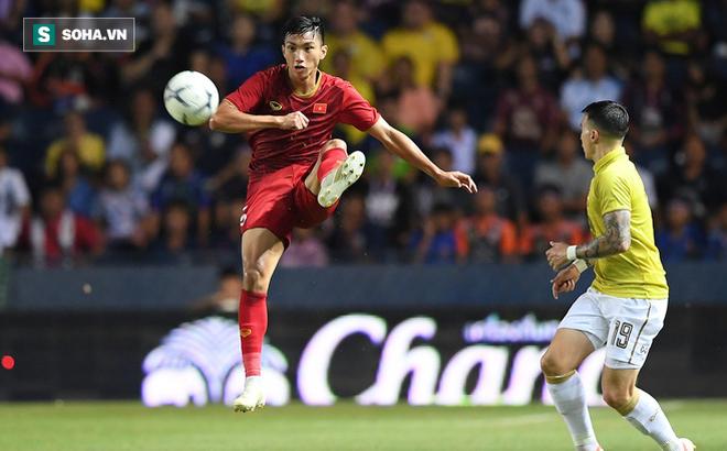 """Đội bóng châu Âu có thực sự dám """"phá két"""" để mua Đoàn Văn Hậu với giá triệu đô?"""