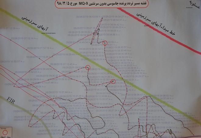 Thời khắc quyết định, 24h đếm ngược: TT Trump đã phê chuẩn kế hoạch tấn công Iran, đánh sập toàn bộ hệ thống điều khiển tên lửa - Ảnh 2.