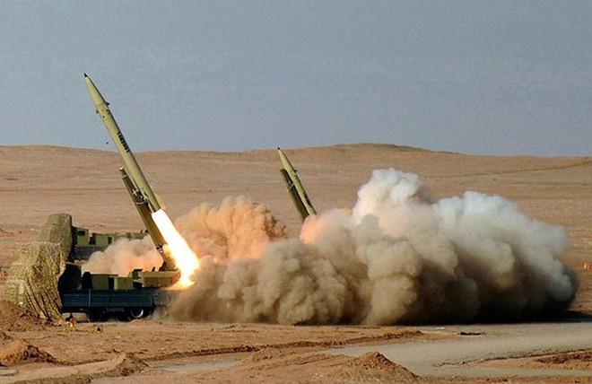 Chiến tranh Mỹ - Iran nếu xảy ra sẽ là đại họa của lịch sử nhân loại - Ảnh 2.