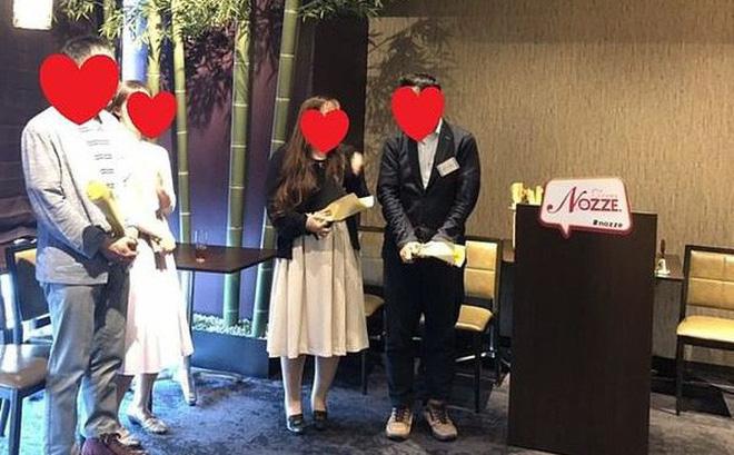 Trai, gái 'ế' ở Nhật Bản đổ xô kiếm bạn đời 'có chọn lọc' qua ADN