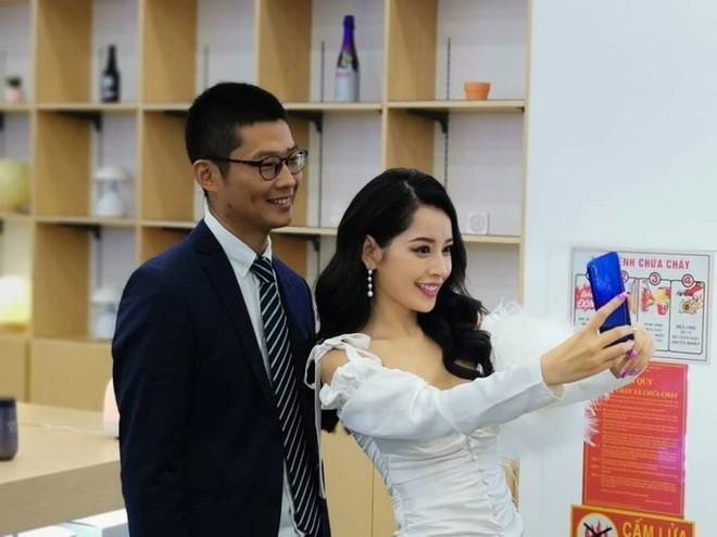 Huawei Việt Nam thay Giám đốc ở mảng smartphone - Ảnh 1.