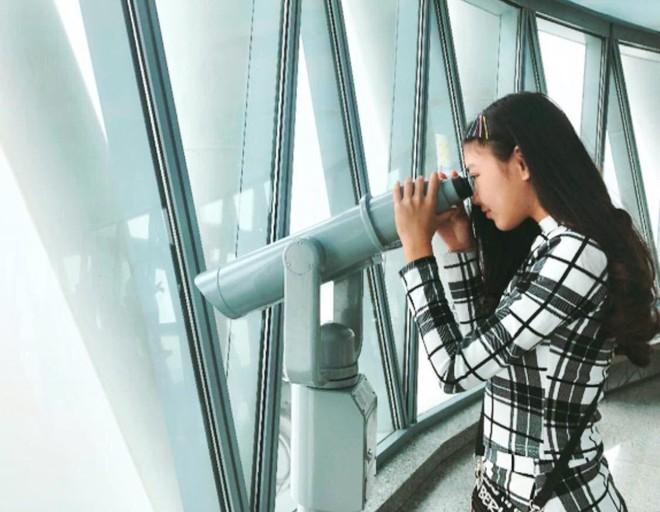 Loạt tố chất từ bé chứng minh con gái MC Quyền Linh có thể trở thành Hoa hậu trong tương lai - Ảnh 4.