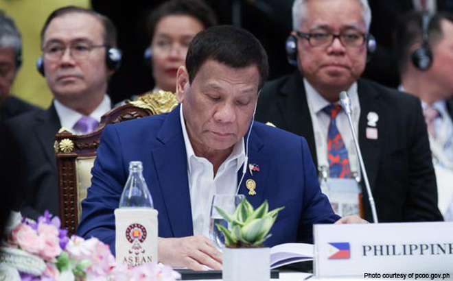 Tàu cá Philippines bị đâm chìm trên Biển Đông: Tổng thống Duterte gửi lời cảm ơn tàu cá Việt Nam