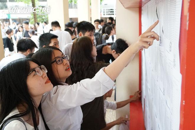 Gần 2.000 điểm thi làm thủ tục dự thi THPT QG 2019 cho gần 900.000 thí sinh trên cả nước - Ảnh 3.