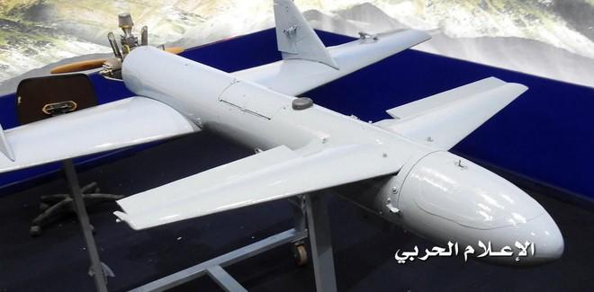 """Liên quân 4 nước Mỹ-Anh-Saudi-UAE đồng loạt """"dọn đường"""" không kích hủy diệt Yemen-Iran? - Ảnh 1."""