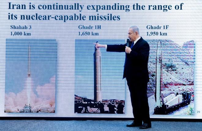 Israel 3 lần định tấn công Iran nhưng đều đã phải hủy bỏ: Mỹ có rút được bài học? - Ảnh 1.