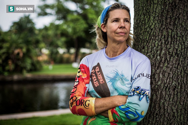 Giải pháp mới chữa khỏi ung thư sau 2 tháng điều trị: Câu chuyện về người phụ nữ may mắn - Ảnh 1.