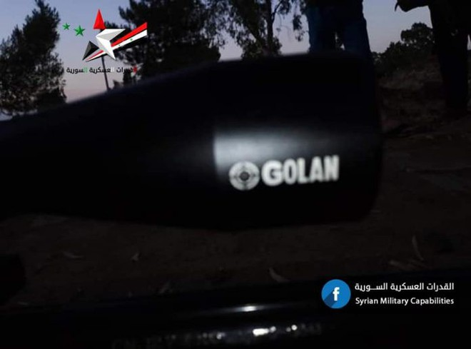 CẬP NHẬT: Quân đội Syria pháo kích trạm quan sát của Thổ Nhĩ Kỳ ở tây bắc Hama - Ảnh 8.