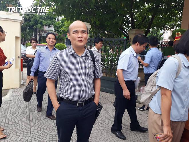 Sau bản án với Hoàng Công Lương, Bộ Y tế: Bác sĩ cứu người bằng 15 lon bia cũng có nguy cơ ngồi tù! - Ảnh 2.