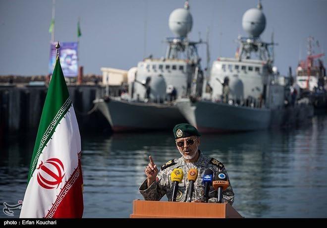 Stars and Strips: Mỹ có thể đánh bại Iran nhưng sẽ đau đớn - Ảnh 1.