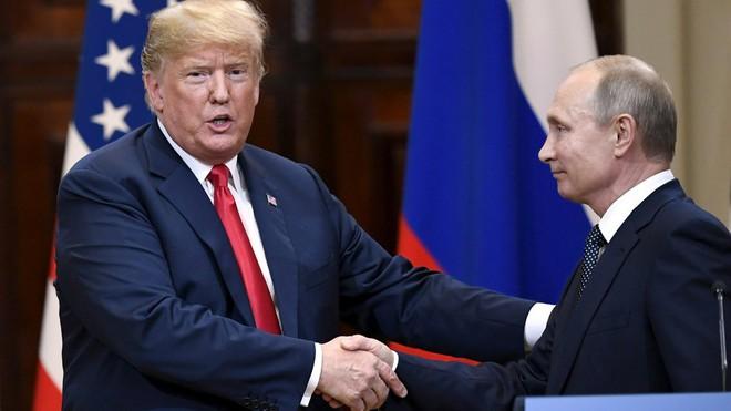 Cuộc gặp xoay chuyển thế giới tại G20: Mỹ đứng trước cú đấm kinh tế từ TQ và sự lạnh lùng của gấu Nga - Ảnh 1.