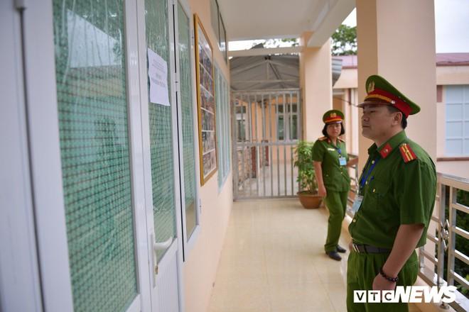 Ba điểm nóng gian lận thi Sơn La, Hà Giang, Hòa Bình chuẩn bị thi THPT Quốc gia 2019 thế nào? - Ảnh 2.