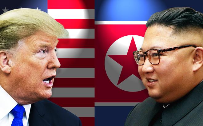 TT Trump có thể thăm khu phi quân sự liên Triều: Thượng đỉnh Mỹ-Triều lần 3 tại DMZ?