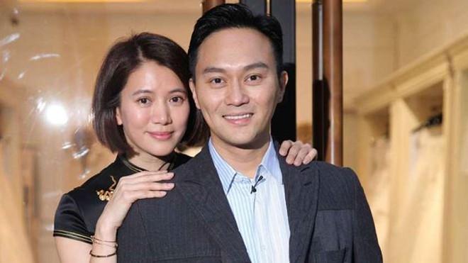 Hoa hậu Hồng Kông Viên Vịnh Nghi U50 sắc vóc siêu quyến rũ - Ảnh 11.