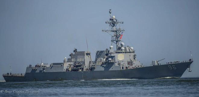 Stars and Strips: Mỹ có thể đánh bại Iran nhưng sẽ đau đớn - Ảnh 4.