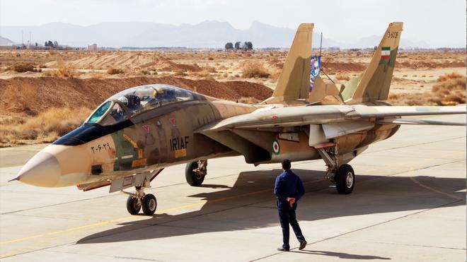 Stars and Strips: Mỹ có thể đánh bại Iran nhưng sẽ đau đớn - Ảnh 7.
