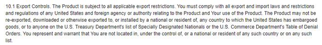 Mỹ trừng phạt Iran và Syria bằng cách chặn game Liên minh huyền thoại - Ảnh 3.