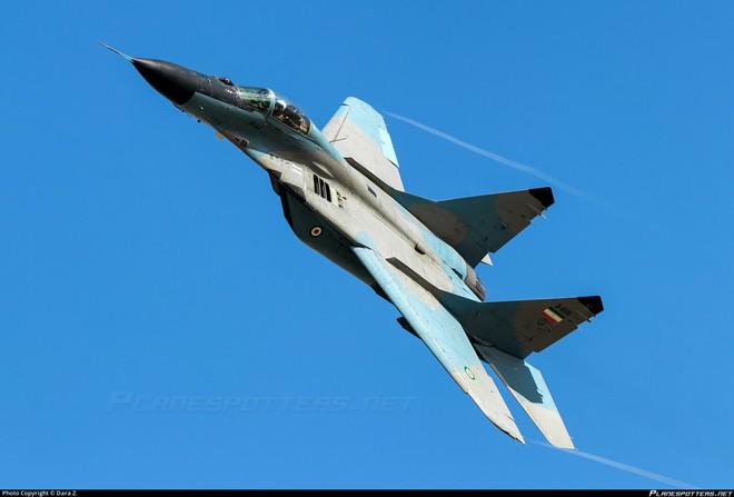 Mỹ tấn công Iran: Tiêm kích MiG-29 là cứu tinh hay kẻ phá hoại của Không quân Iran? - Ảnh 5.