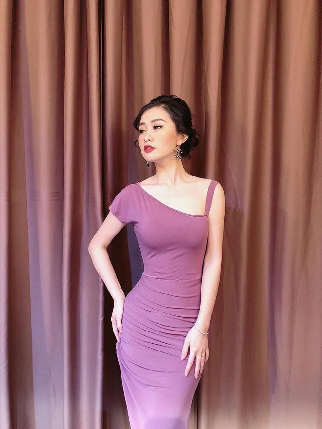 Nữ giám thị gây sốt mùa thi 2019: Ngoài đời nóng bỏng, đoạt giải cao trong cuộc thi người mẫu - Ảnh 12.