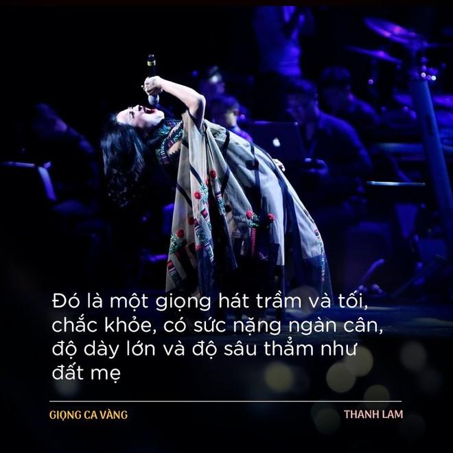 Thanh Lam: Sự cuồng nộ và kỉ lục chấn động showbiz chưa ai làm được - Ảnh 5.
