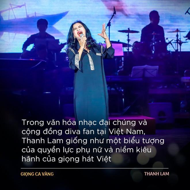 Thanh Lam: Sự cuồng nộ và kỉ lục chấn động showbiz chưa ai làm được - Ảnh 13.