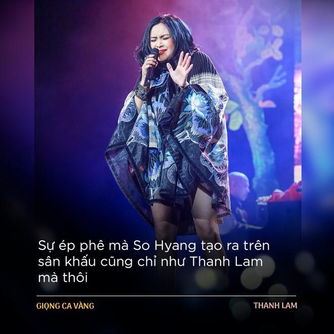 Thanh Lam: Sự cuồng nộ và kỉ lục chấn động showbiz chưa ai làm được - ảnh 12